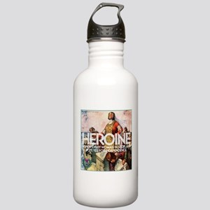 Agnes Stainless Water Bottle 1.0L
