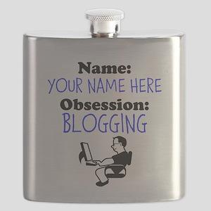 Custom Blogging Obsession Flask