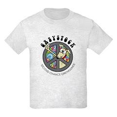 Greystock Kid's Light T-Shirt