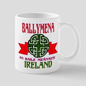 Ballymena, Ireland Mug