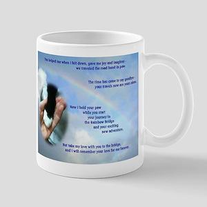 Ode to a Special Friend Mug