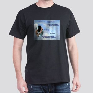 Ode to a Special Friend Dark T-Shirt