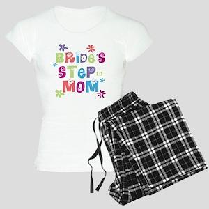 Bride's Step-Mom Women's Light Pajamas