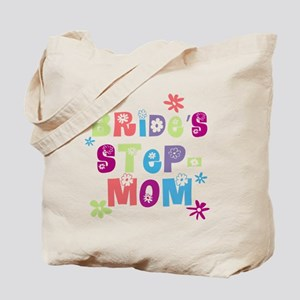 Bride's Step-Mom Tote Bag