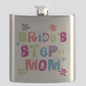 Bride's Step-Mom Flask