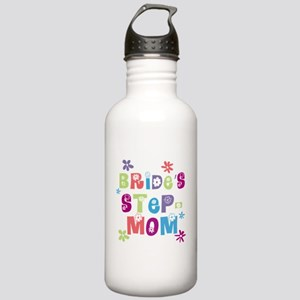 Bride's Step-Mom Stainless Water Bottle 1.0L