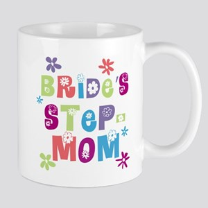 Bride's Step-Mom Mug