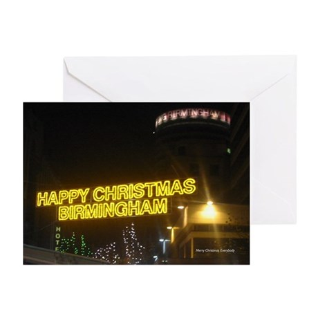 All new Christmas Cards (Pk of 10)