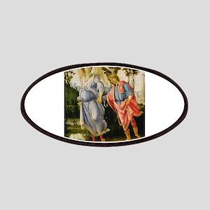 Filippino Lippi - Tobias and the Angel Patches