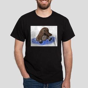 Platypus - ZooWhirlz Dark T-Shirt
