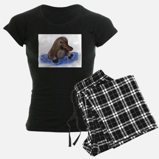 Platypus - ZooWhirlz Pajamas