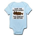 Dogfish Body Suit