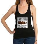 Dogfish Racerback Tank Top