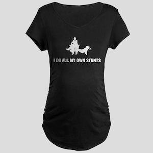 Psychiatrist Maternity Dark T-Shirt