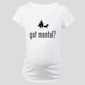 Psychiatrist Maternity T-Shirt