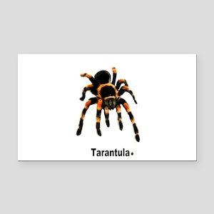 tarantula Rectangle Car Magnet