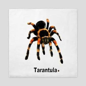 tarantula Queen Duvet