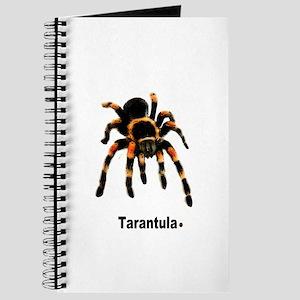 tarantula Journal