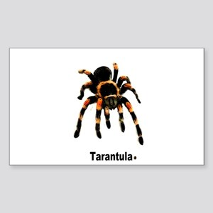 tarantula Sticker