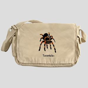 tarantula Messenger Bag