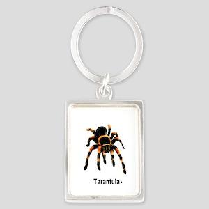 tarantula Keychains