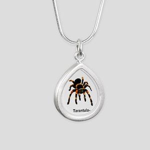 tarantula Necklaces