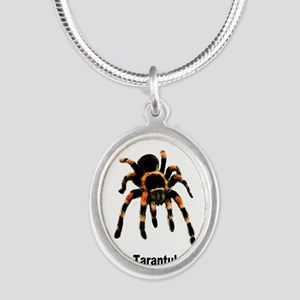 tarantula Necklaces