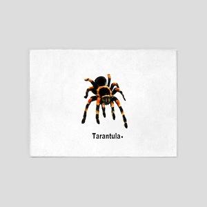 tarantula 5'x7'Area Rug