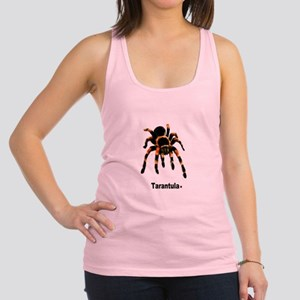 tarantula Racerback Tank Top
