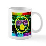 Star Pig Disco Graphic Mug