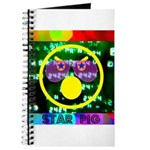 Star Pig Disco Graphic Journal