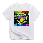 Star Pig Disco Graphic Infant T-Shirt