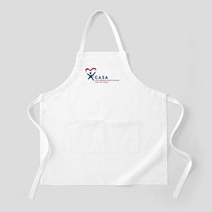 CASA Logo (Horizontal) Apron