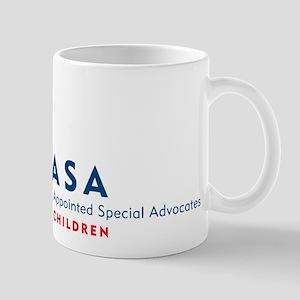CASA Logo (Horizontal) Mug