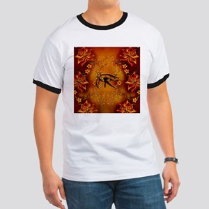 The all seeing eye, vintage design T-Shirt