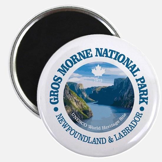 Gros Morne National Park Magnets