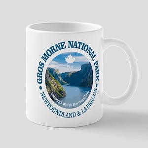 Gros Morne National Park Mugs