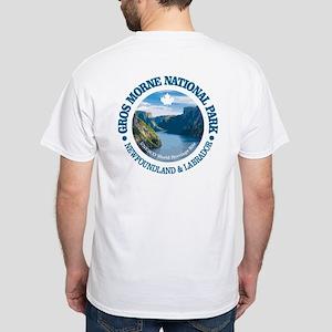 Gros Morne National Park T-Shirt