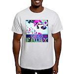 Disco Fairy Drag Diva Light T-Shirt