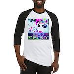 Disco Fairy Drag Diva Baseball Jersey