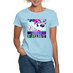 Disco Fairy Drag Diva Women's Light T-Shirt