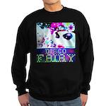 Disco Fairy Drag Diva Sweatshirt (dark)