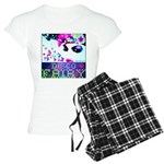 Disco Fairy Drag Diva Women's Light Pajamas