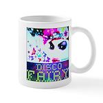 Disco Fairy Drag Diva Mug