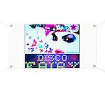 Disco Fairy Drag Diva Banner