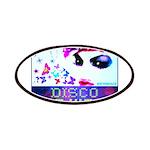 Disco Fairy Drag Diva Patches