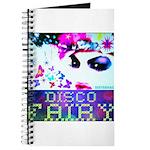 Disco Fairy Drag Diva Journal