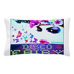 Disco Fairy Drag Diva Pillow Case