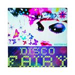 Disco Fairy Drag Diva Queen Duvet