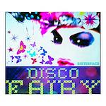 Disco Fairy Drag Diva King Duvet
